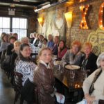Museum Mavens Interest Group Outing to NYC
